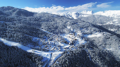 location-courchevel-3-valleys